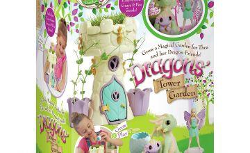 My Fairy Garden Dragons Tower
