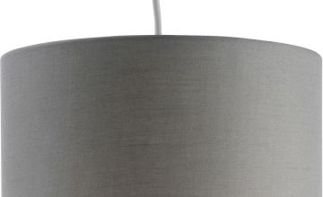 Argos Home Fabric Lampshade