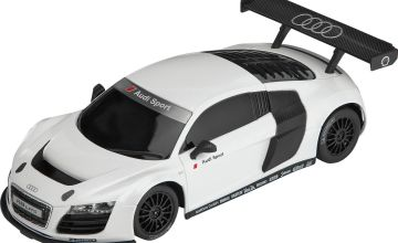 Audi R8 Radio Controlled Car