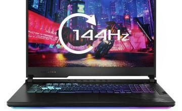 ROG Strix G17 17.3in i7 16GB 512GB RTX2070 Gaming Laptop