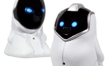 Tobi Friends Chatter Robot