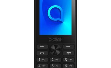 Vodafone Alcatel 20.03 Mobile Phone - Black