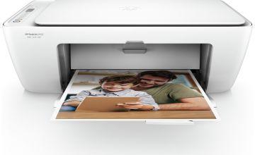 HP Deskjet 2622 Wireless Printer & 2 Months Instant Ink