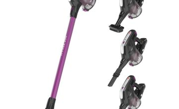 Hoover H-FREE 200 HF222MPT Pet Cordless Vacuum Cleaner