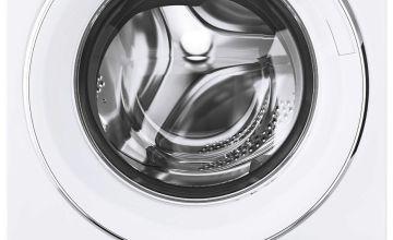 Candy RO1696DWMCE 9KG 1600 Spin Washing Machine - White