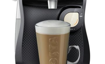 Tassimo by Bosch Happy Pod Coffee Machine - Cream