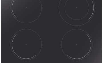 Candy CIC642 Induction Hob
