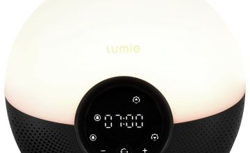 Lumie Bodyclock Glow 150 Wake-Up Alarm Clock