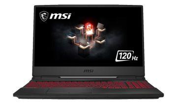 MSI GL65 15.6in i7 8GB 512GB RTX2060 Gaming Laptop