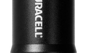 Duracell CMP-9 70 Lumen LED Torch