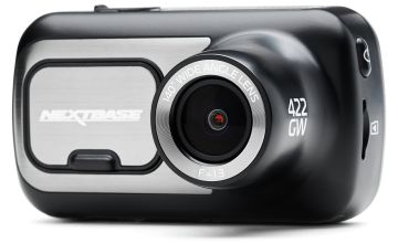 Nextbase 422GW Dash Cam with Alexa Enabled