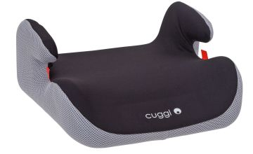 Cuggl Dream Group 2/3 Car Booster Seat - Grey