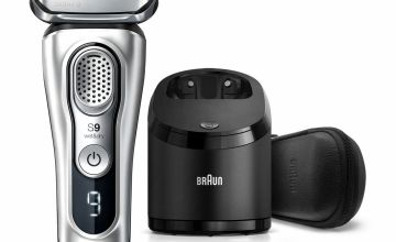 Braun Series 9 Electric Shaver 9390cc