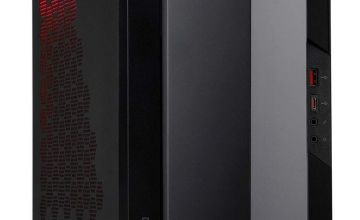 Acer Nitro 50 i7 8GB 1TB SSD GTX1660 Super Gaming PC