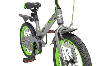 Iota Urban Team 16 inch Wheel Size Alloy Kid's Bike