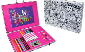 Chad Valley Be U Colour and Sketch Art Studio