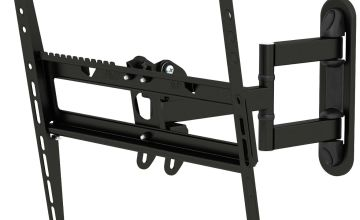 AVF Superior Multi-Position Up To 55 Inch TV Wall Mount