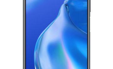 SIM Free Huawei P40 Lite 5G 128GB Mobile Phone - Black