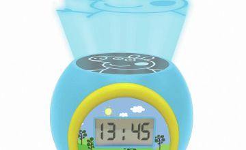 Lexibook Peppa Pig Protector Alarm Clock