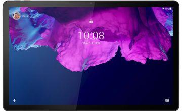 Lenovo P11 11in 64GB Tablet - Grey