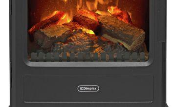Dimplex Evandale 2kW Optimyst Electric Stove Fire