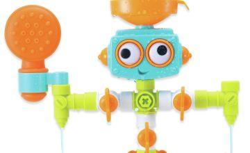 Infantino Senso Plug n Play Plumber Set
