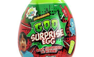 Ryans World Surprise Egg