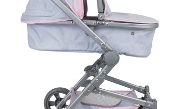 Chad Valley Tiny Treasures Doll's Pram