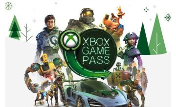Xbox 12 Month Game Pass