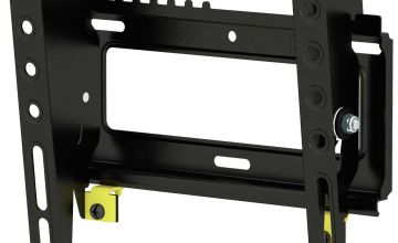 AVF Superior Tilting Up To 40 Inch TV Wall Bracket