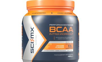 SCI-MX BCAA Intra-Workout Orange - 480g