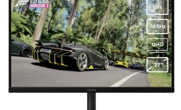 Lenovo Legion Y27q-20 27in 165Hz Gaming Monitor