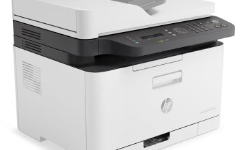 HP LaserJet MFP 179FNW Wireless Colour Laser Printer