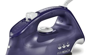 Morphy Richards 300287 Breeze Easy Reach Steam Iron