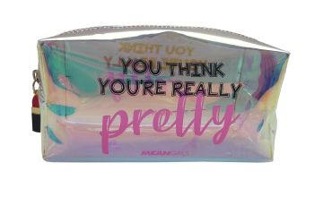Mean Girls Makeup Bag