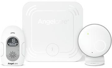 Angelcare AC127 Movement Audio Baby Monitor