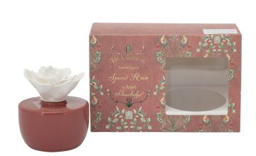 Angel Strawbridge 100ml Diffuser - Spiced Rose