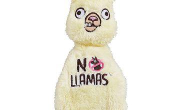 Ridley's No Llamas Card Game