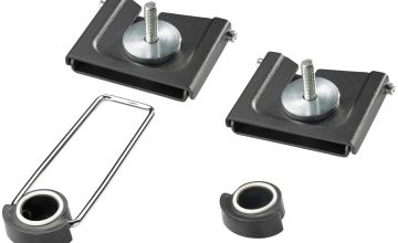 One For All WM4811 Flat To Wall 13 - 90 Inch TV Wall Bracket