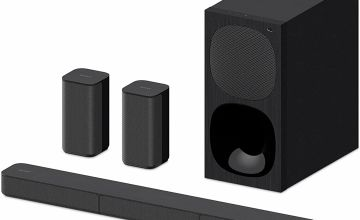 Sony HT-S20R 5.1Ch Sound Bar with Subwoofer