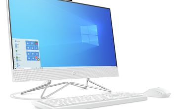 HP Pavilion 24in Ryzen 5 8GB 1TB All-in-One PC
