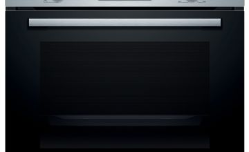 Bosch HBF113BR0B Built In Single Electric Oven - S Steel