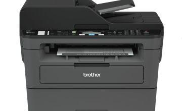 Brother MFC-L2710DW Wireless Laserjet Printer