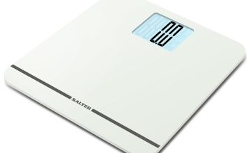Salter Max Electronic Scale