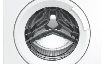Beko WTG1041B1W 10KG 1400 Spin Washing Machine - White