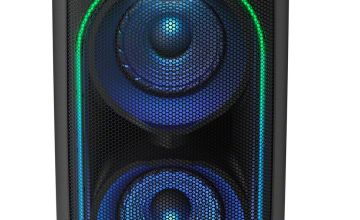 Sony GTK-XB90 Bluetooth High Power Speaker - Black