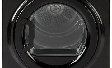 Hotpoint SUTCD97B6KM 9KG Condenser Tumble Dryer - Black