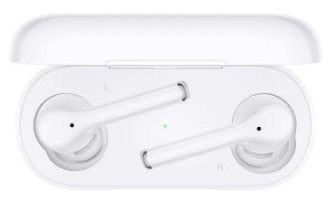 Huawei FreeBuds 3i In-Ear True Wireless Earbuds - White