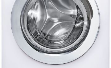 Candy CSOW 4963TWCE 9KG / 6KG Washer Dryer - White