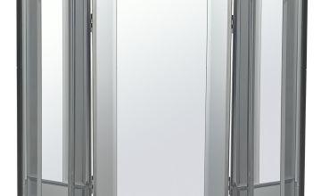 Argos Home Palm Luxe Mirror